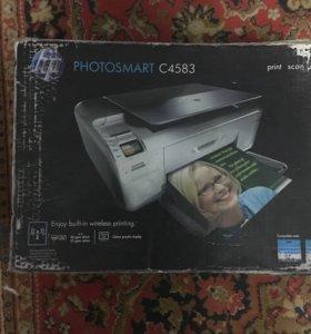 Фото принтер