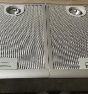 Вытяжка кухонная встраиваемая Bosch