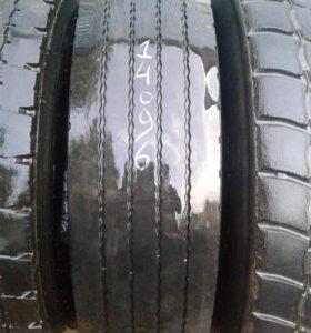 Грузовые шины бу 295 80 R22.5 Uniroyal Art.14096