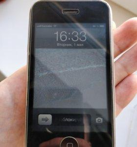 iPhone 3GS 32 гб А1303