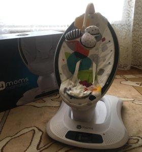 Электронные качели 4 moms MamaRoo 4.0