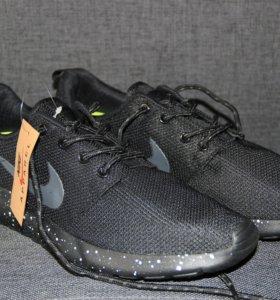 Nike Кроссовки (Новые)