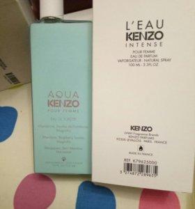 Кензо 100 мл парфюмированная вода