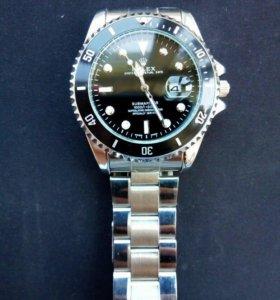Rolex для подводников. Швейцарские часы