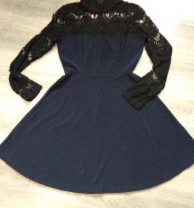 НОВОЕ платье, 42
