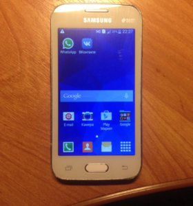 Samsung g318h duos