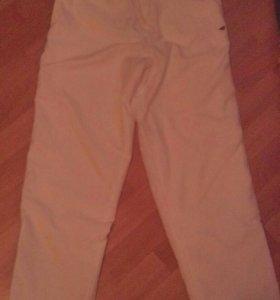 Спортивные новые штаны250