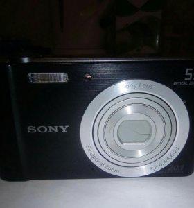 Цифровой фотоаппаратSony DSC-W800