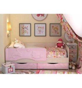 """Кровать""""Алиса"""""""