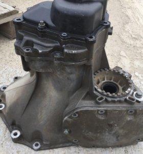 Коробка Opel Astra H 1.6 механика