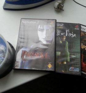Игры PSone,PS2,Xbox 360 (без царапин) NEW