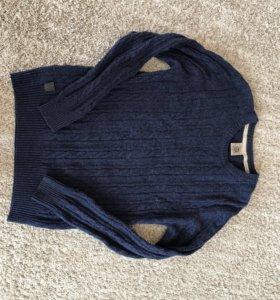 M. Стильный свитер 44-46. Next