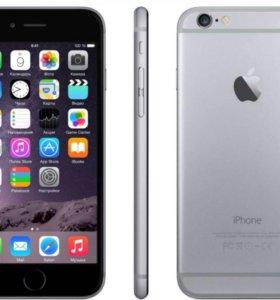 Срочно продаю iPhone 6 Plus 64gb grey