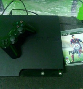 Sony playstation 3.120GB