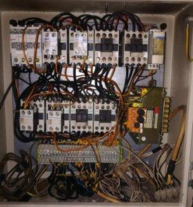 Электрический ремонт квартир.