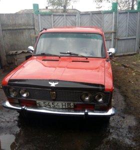 ВАЗ (Lada) 2103, 1976