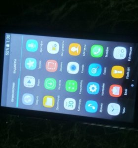 H-MOBILE S14 Android смартфон