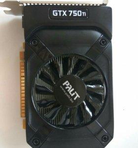 gtx750ti 2 гб