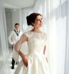 Свадебный фотограф на день