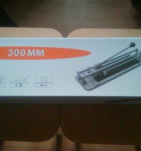 Плиткорез ручной, 300 мм, новый, в упаковке