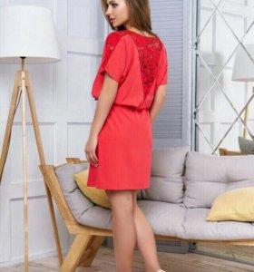 Платье красивое 54 размер