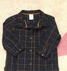 Рубашка 👔 для мальчика