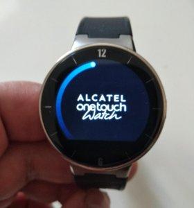 Смарт часы Алкатэль