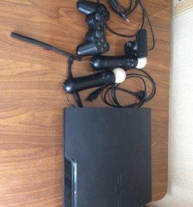 PS3 320 Гб