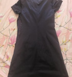 Платье р42