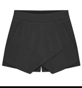 юбка-шорты новые