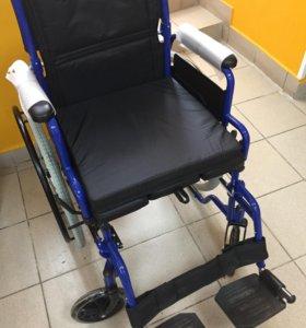 Инвалидная коляска Ortonica tu55