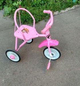 Велосипед детский (1-3 года)
