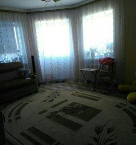 Квартира, 3 комнаты, 81.9 м²