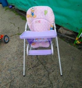 Продам стульчик для кормления 3в1.