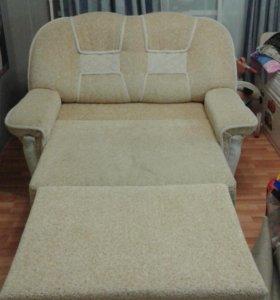 диван раскладной до 1.8 м бу