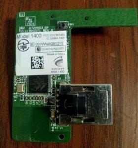 Породам внутренний Wi Fi модуль для Xbox 360