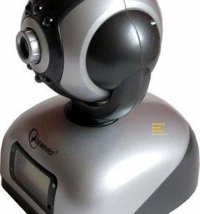 Новая IP камера видеонаблюдения