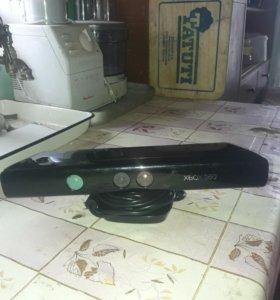 Камера Xbox 360 Kinect
