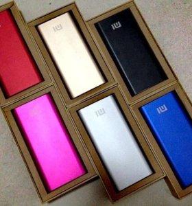 Power Bank Xiaomi 20800 mAh   топ   крутой   новый