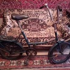 Велосипед для школьника