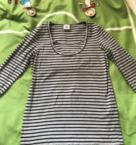 Платье туника для беременных и кормящих