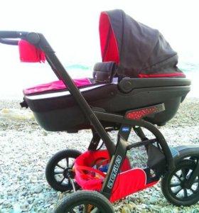 коляска chicco 3в1 или отдельно автокресло и коляс