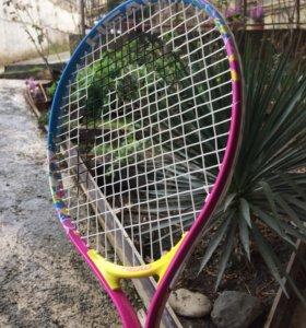 Теннисная ракетка детская Maria 19