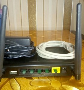 D-Link DIR-620