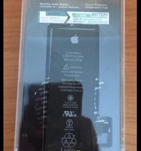 Аккумулятор для iPhone 5se