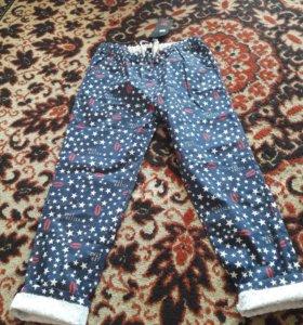 штаны султанки