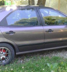 Fiat Brava, 1998