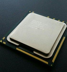 Процессор. I7-920. socket 1366.