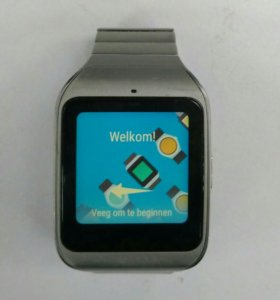 "Часы ""Sony Smart Watch 3"""