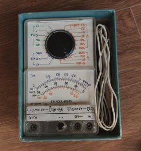 Тестер 43109, электроизмерительный  ссср